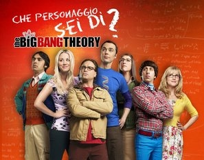 The Big Bang Theory poster #1537212