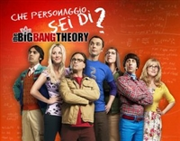 The Big Bang Theory #1537212 movie poster
