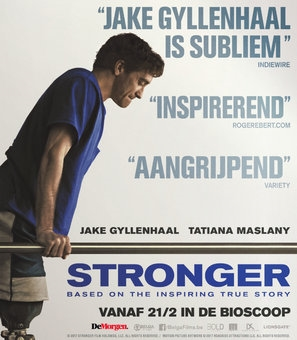 Stronger poster #1537259