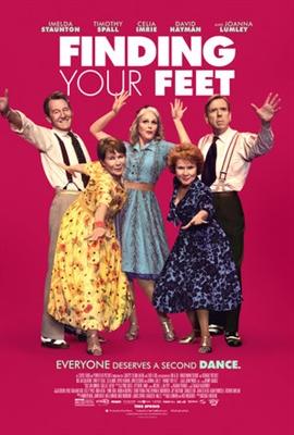 Finding Your Feet mug #1537336