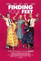 Finding Your Feet (2017) movie posters