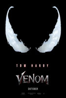 Venom #1537365 movie poster