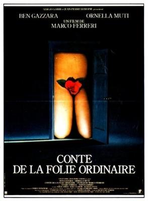 Storie di ordinaria follia poster #1537420