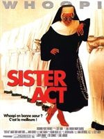 Sister Act movie poster