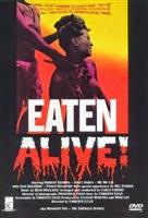 Mangiati vivi! movie poster