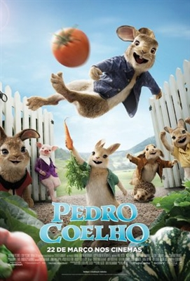Peter Rabbit poster #1537562