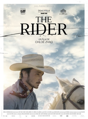 The Rider poster #1537584