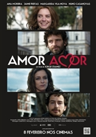 Amor Amor movie poster
