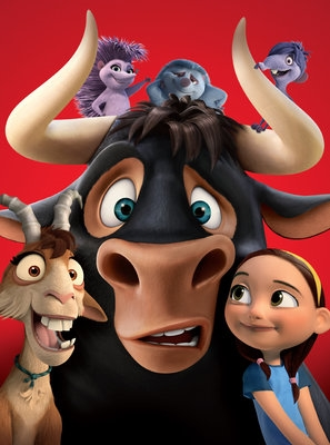 The Story of Ferdinand  poster #1537600