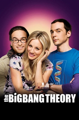 The Big Bang Theory poster #1537603
