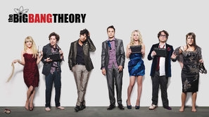 The Big Bang Theory poster #1537604