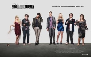 The Big Bang Theory poster #1537605