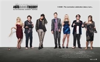 The Big Bang Theory #1537605 movie poster