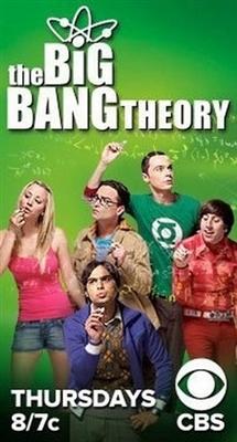 The Big Bang Theory poster #1537606