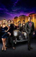 The Big Bang Theory #1537608 movie poster