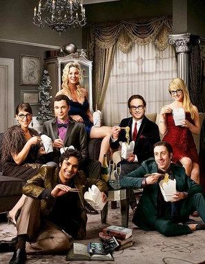 The Big Bang Theory poster #1537609