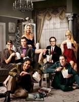 The Big Bang Theory #1537609 movie poster