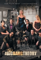 The Big Bang Theory #1537610 movie poster