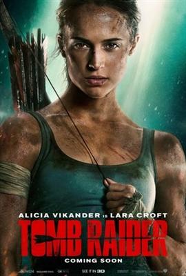 Tomb Raider poster #1537665