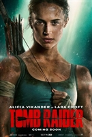Tomb Raider #1537665 movie poster