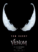 Venom #1537675 movie poster