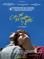 Call Me by Your Name #1537676 movie poster
