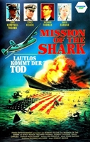 Mission of the Shark: The Saga of the U.S.S. Indianapolis movie poster
