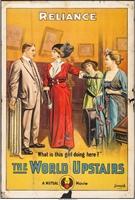 The World Upstairs movie poster