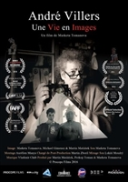 André Villers, a Lifetime in Images movie poster