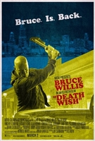 Death Wish #1537851 movie poster