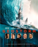 Geostorm #1537867 movie poster
