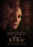 Where Is Kyra? (2017) movie posters