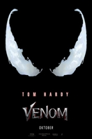 Venom #1537909 movie poster