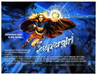 Supergirl #1537968 movie poster