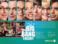 The Big Bang Theory #1537979 movie poster