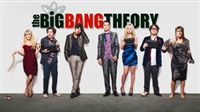 The Big Bang Theory #1537981 movie poster