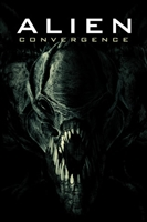 Alien Convergence movie poster