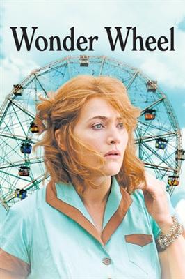 Wonder Wheel poster #1538005