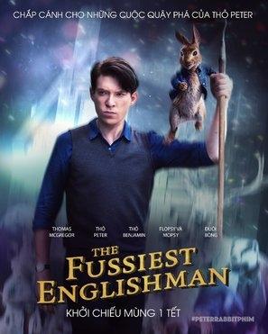 Peter Rabbit poster #1538009