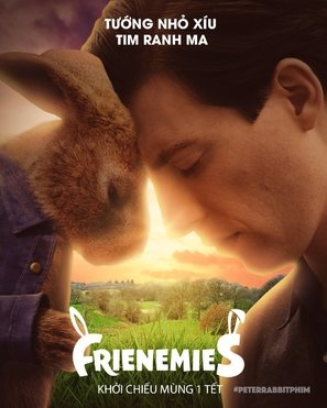 Peter Rabbit poster #1538010