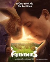 Peter Rabbit #1538010 movie poster