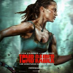 Tomb Raider poster #1538028
