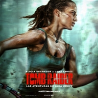 Tomb Raider #1538028 movie poster