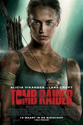 Tomb Raider poster #1538031