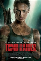 Tomb Raider #1538031 movie poster