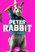 Peter Rabbit #1538084 movie poster