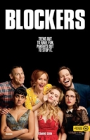 Blockers #1538097 movie poster