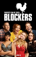 Blockers #1538099 movie poster