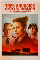 Three Billboards Outside Ebbing, Missouri #1538153 movie poster