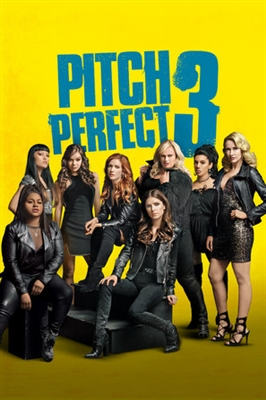 Pitch Perfect 3 poster #1538154